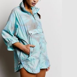 Free People Movement To Dye For Packable Jacket